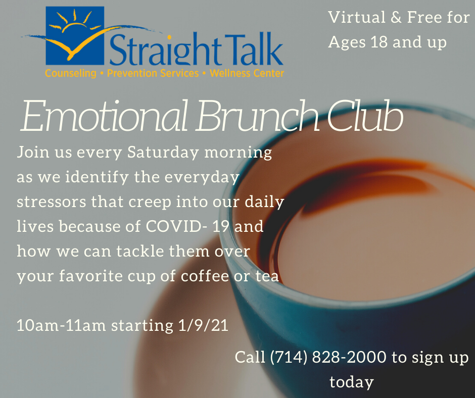 Emotional Brunch Club