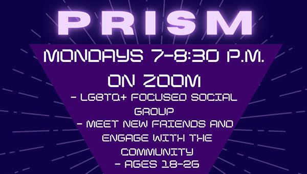 LGBTQ Prism